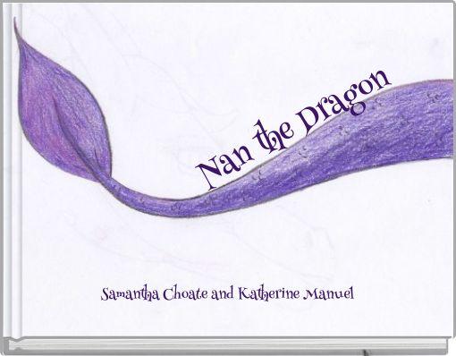 Nan the Dragon