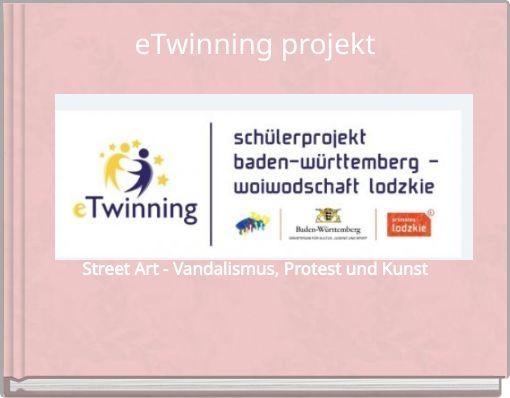 eTwinning projekt