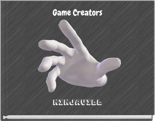 Game Creators