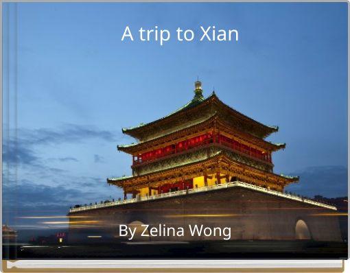 A trip to Xian
