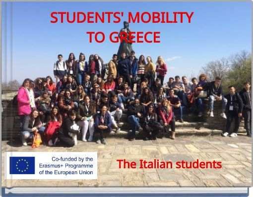 STUDENTS' MOBILITY TO GREECE