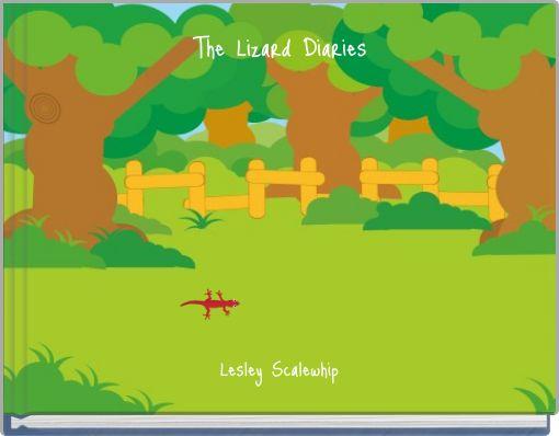 The Lizard Diaries