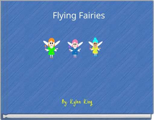 Flying Fairies