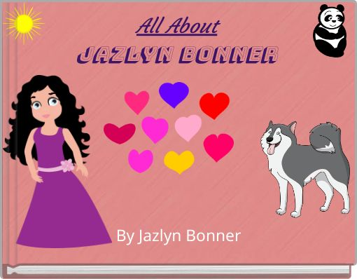 All About Jazlyn Bonner