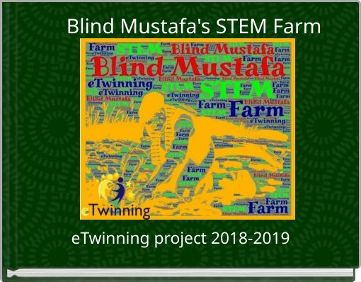 Blind Mustafa's STEM Farm