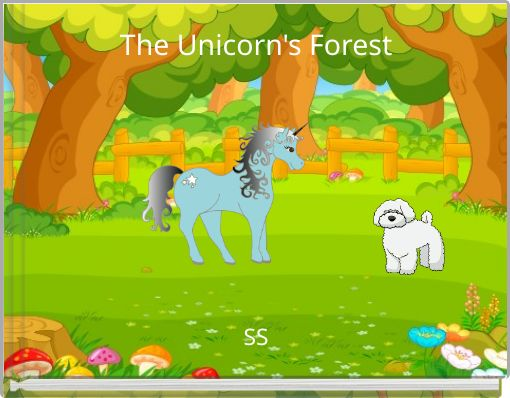 The Unicorn's Forest