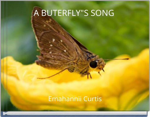 A BUTERFLY