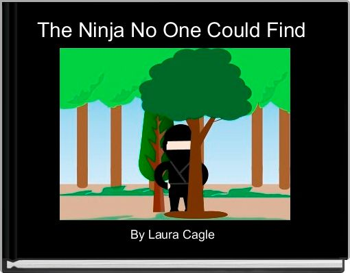 The Ninja No One Could Find