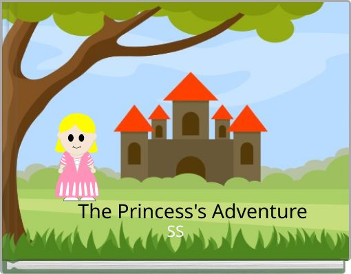 The Princess's Adventure