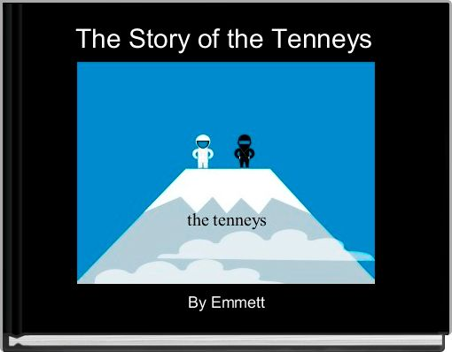 The Story of the Tenneys