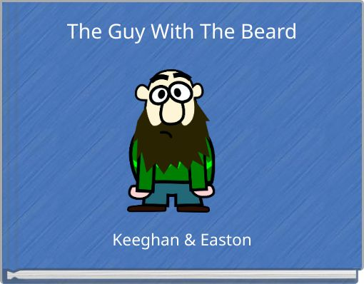 The Guy With The Beard