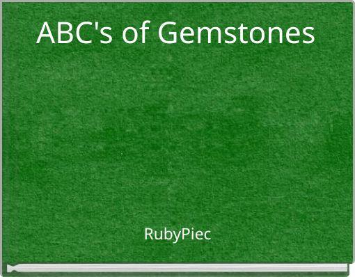 ABC's of Gemstones