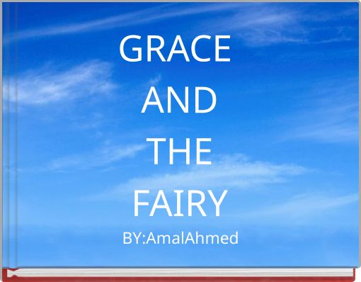 GRACE ANDTHEFAIRY