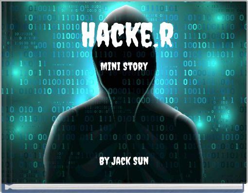 Hacke.r