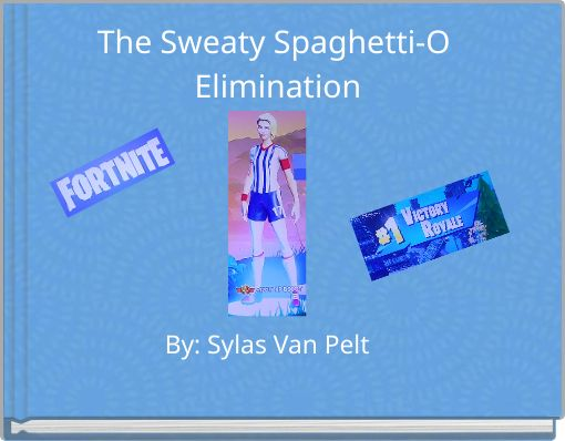 The Sweaty Spaghetti-O Elimination