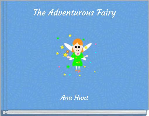 The Adventurous Fairy