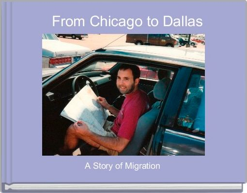 From Chicago to Dallas