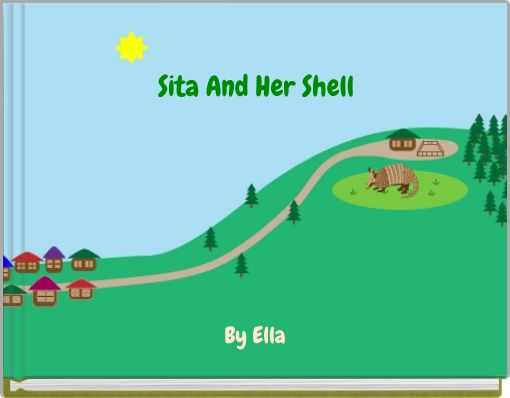 Sita And Her Shell