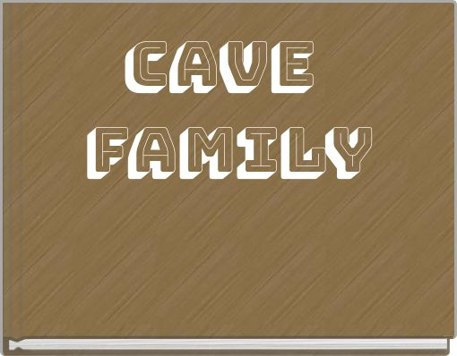 cave family