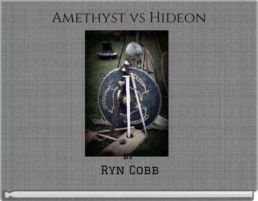 AmethystvsHideon