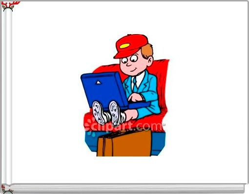 Jeremy and Computer