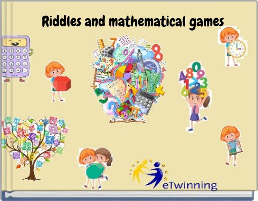 Riddles and mathematical games