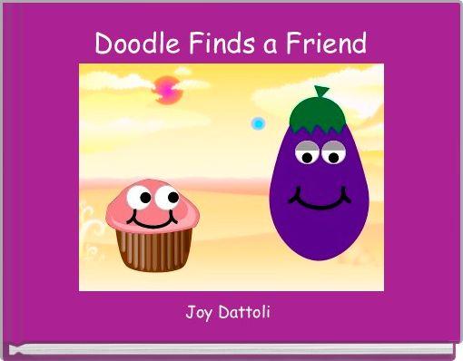 Doodle Finds a Friend