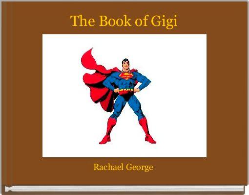 The Book of Gigi