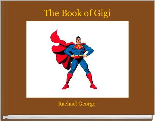 The Book of Gigi