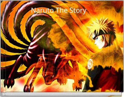 Naruto The Story