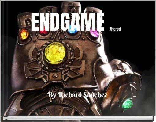 ENDGAME Altered