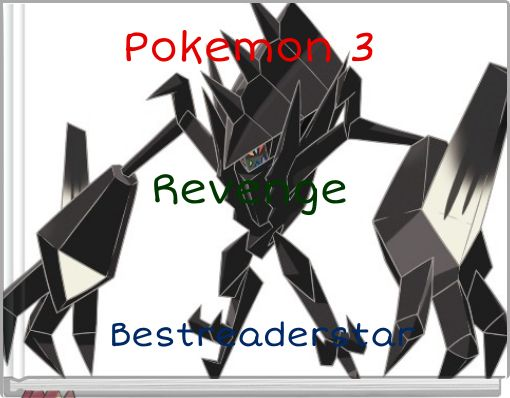 Pokemon 3 Revenge