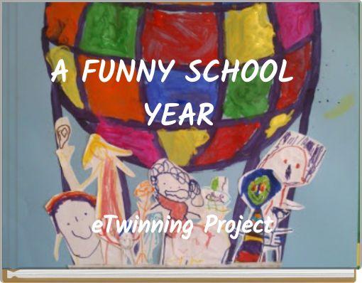 A FUNNY SCHOOL YEAR