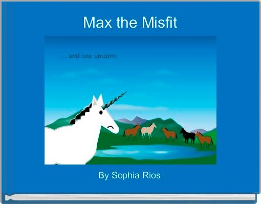 Max the Misfit