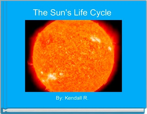 The Sun's Life Cycle