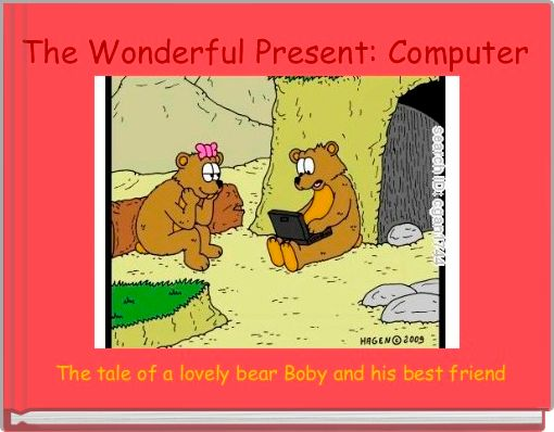 The Wonderful Present: Computer