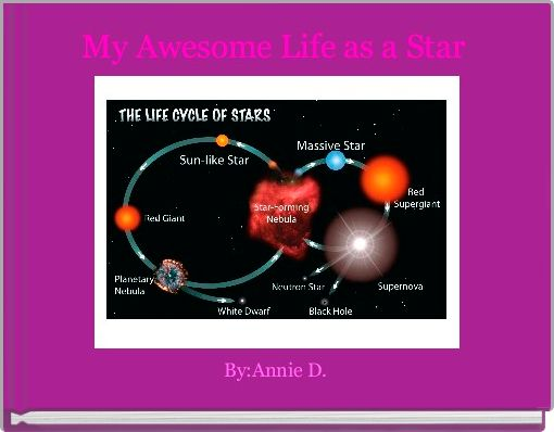 My Awesome Life as a Star