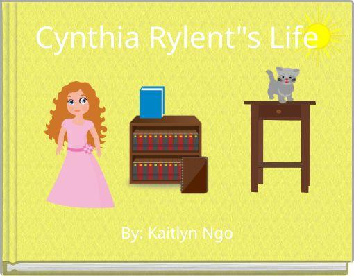 Cynthia Rylent