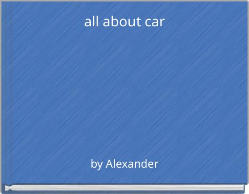 all about car