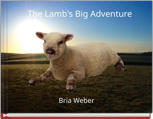 The Lamb's Big Adventure
