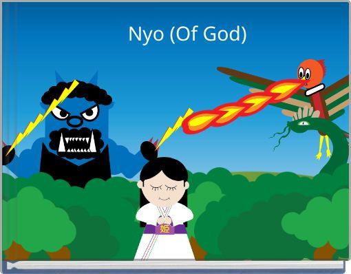 Nyo (Of God)