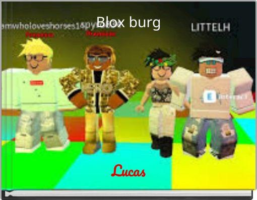 Blox burg