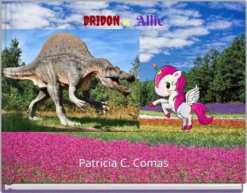 DRIDON VS.  Allie
