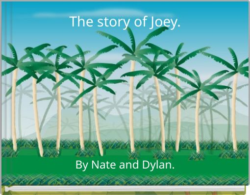 The story of Joey.