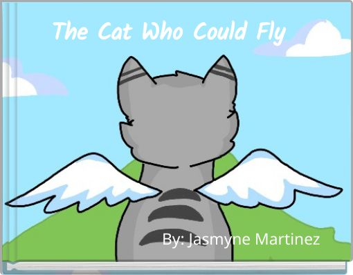 The Cat Who Could Fly