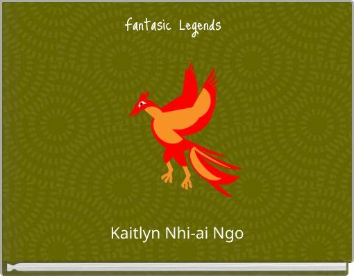 Fantasic Legends