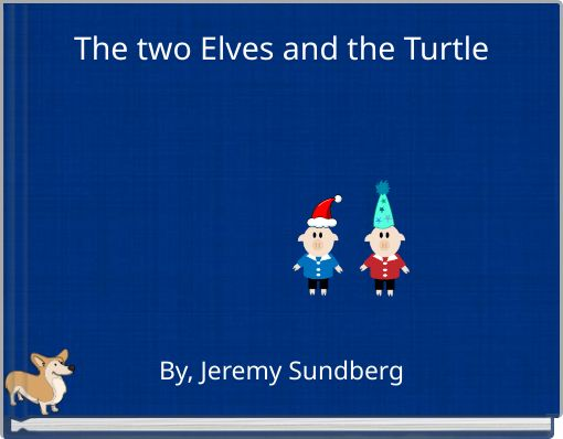 The two Elves and the Turtle