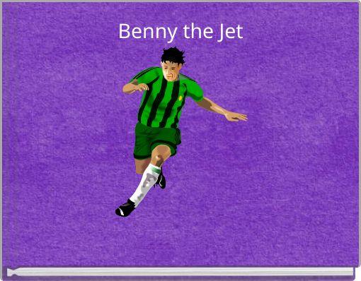 Benny the Jet