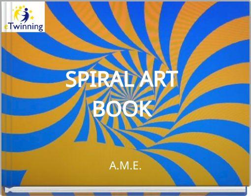 SPIRAL ARTBOOK