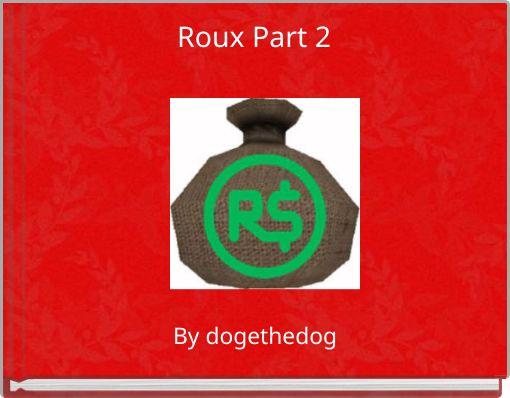 Roux Part 2